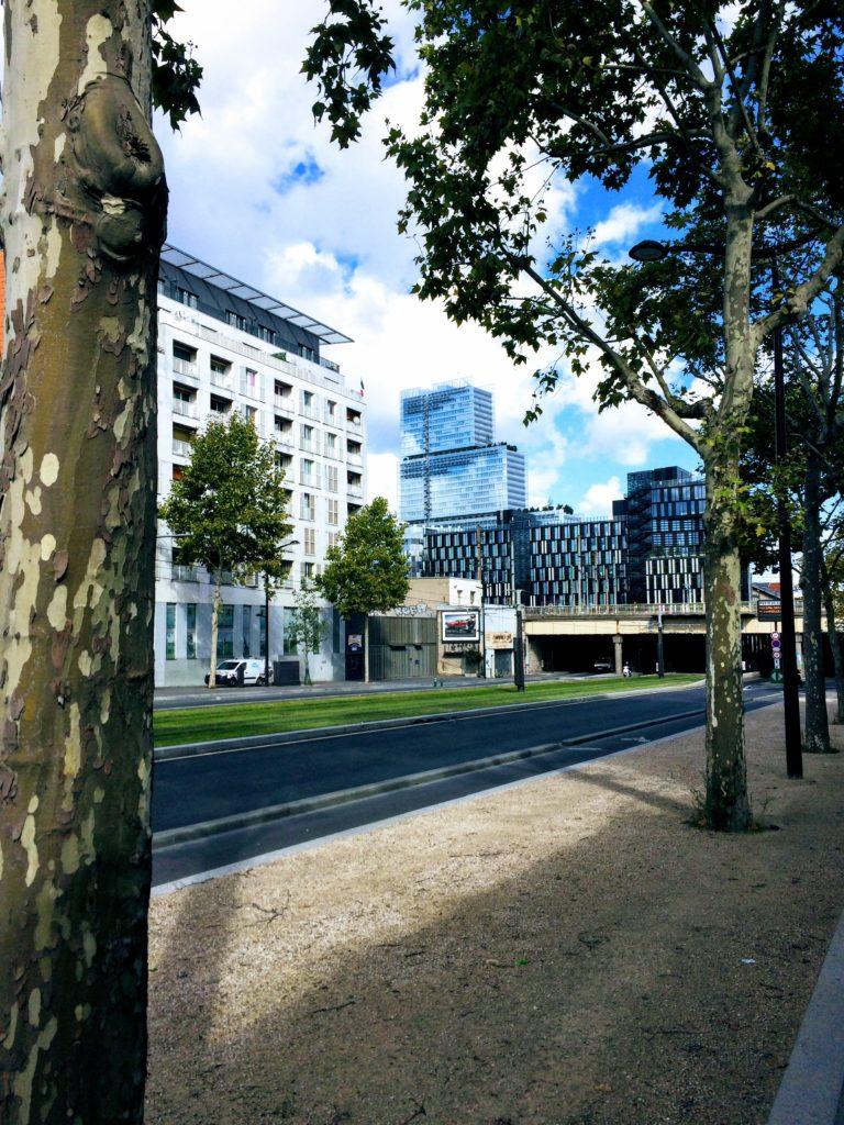 Tribunal judiciaire de Paris